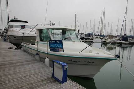 Ocqueteau 645 for sale in United Kingdom for £19,700