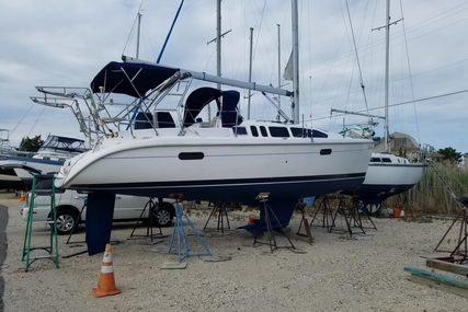 Hunter 340 for sale in United States of America for $55,000 (£44,067)