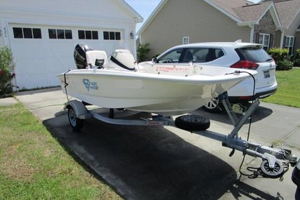 Boston Whaler 130 Super Sport for sale in United States of America for $15,000 (£11,557)