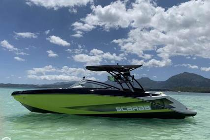 Scarab 255 for sale in United States of America for $72,300 (£57,968)