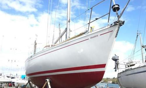 Image of Beneteau First 345 for sale in United Kingdom for £25,995 Plymouth, United Kingdom