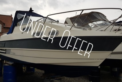 Sealine 215 Envoy for sale in United Kingdom for £9,995