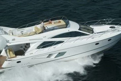 Galeon 530 Fly for sale in Spain for €385,000 (£333,172)