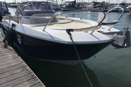 Sessa Marine Key Largo 24 Outboard for sale in United Kingdom for £37,450
