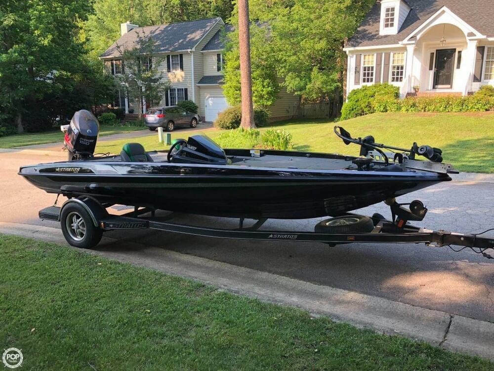 Stratos 189 VLO for sale in United States of America for $27,700