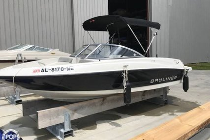 Bayliner 175 Bowrider for sale in United States of America for $16,250 (£12,610)
