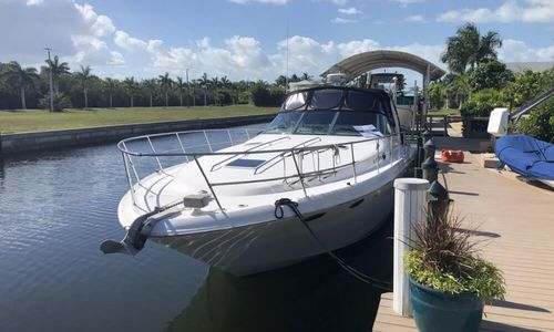 Image of Sea Ray 400 Sundancer for sale in United States of America for $94,000 Saint James City, Florida, United States of America