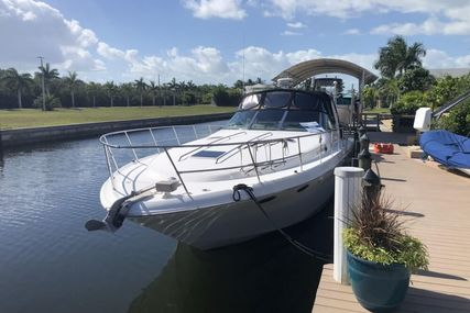 Sea Ray 400 Sundancer for sale in United States of America for $82,000 (£62,672)