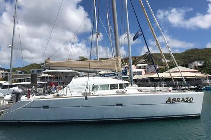 Lagoon 410-S2 for sale in Martinique for €208,500 (£186,940)