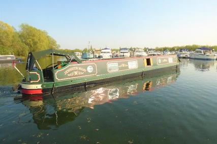 Narrowboat Stenson Boats for sale in United Kingdom for £110,000