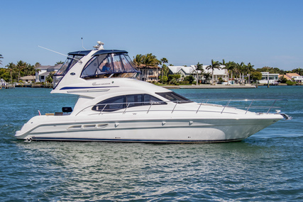 Sea Ray 420 Sedan Bridge for sale in United States of America for $234,400 (£184,026)