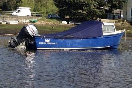 Hardy Marine Hardy 17 for sale in United Kingdom for £4,999