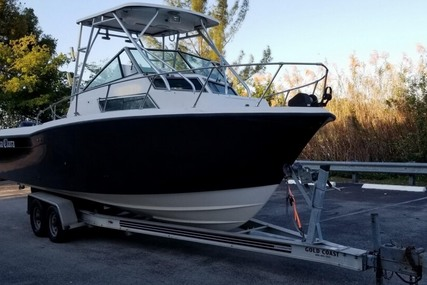 Grady-White 252G Sailfish for sale in United States of America for $21,250 (£16,491)
