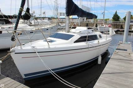 Hunter 280 for sale in United States of America for $19,900 (£15,140)