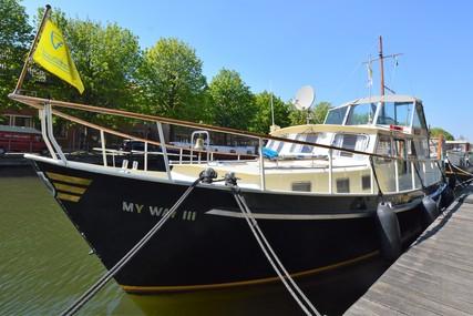 De Ruiter Trawler 1280 for sale in Belgium for €67,000 (£57,946)