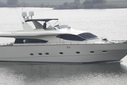 Gianetti 24 Fly for sale in Spain for €399,000 (£345,395)