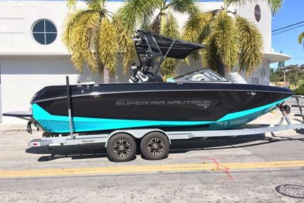 2018 Nautique Super Air G25 for sale in United States of America for $145,000 (£115,067)