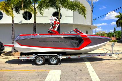 2016 Nautique Super Air G23 for sale in United States of America for $114,000 (£90,467)