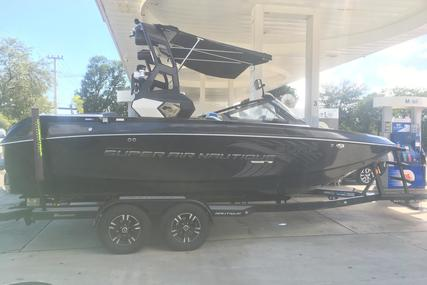 2019 Nautique Super Air  G21 for sale in United States of America for $99,000 (£76,814)