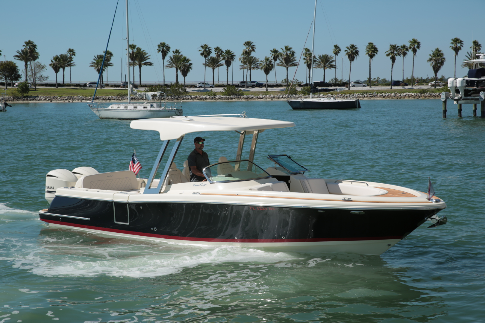Chris Craft Boats >> Chris Craft Powerboats For Sale Classic New Used Luxury Boats