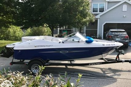 Starcraft 18 for sale in United States of America for $17,745 (£13,771)
