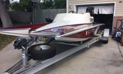 Image of STV 19 Summerford for sale in United States of America for $25,000 (£18,072) Charleston, South Carolina, United States of America