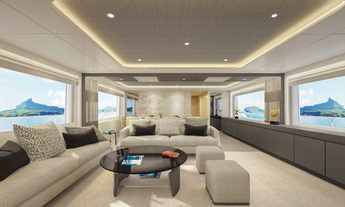 Image of Nomad Yachts 95 SUV for sale in Spain for $3,281,370 (£2,522,559) Spain