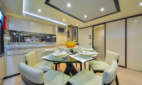 Image of Nomad Yachts 75 for sale in Spain for P.O.A. (P.O.A.) Spain