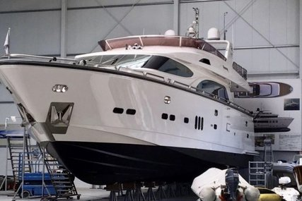 Elegance Yachts 74 for sale in Netherlands for €990,000 (£833,979)