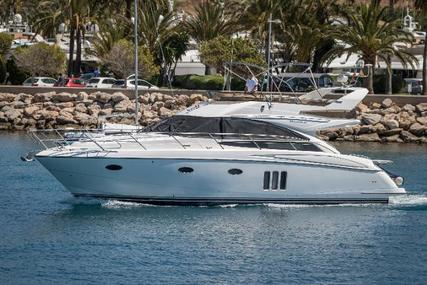 Princess 50 for sale in Spain for £410,000