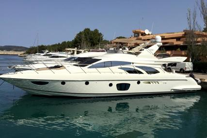 Azimut Yachts 62 Evolution for sale in Spain for €550,000 (£475,088)