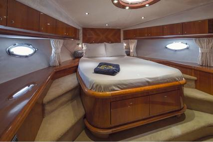 Sunseeker Predator 68 for sale in Turkey for €350,000 (£313,362)