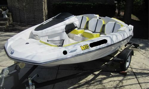 Image of Scarab 165 for sale in United States of America for $21,250 (£15,235) New Baltimore, Michigan, United States of America