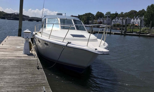 Image of Tiara 3100 Open for sale in United States of America for $25,499 (£20,416) New Haven, Connecticut, United States of America