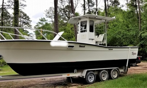 Image of Topaz 28 for sale in United States of America for $41,325 (£31,866) Springfield, Louisiana, United States of America