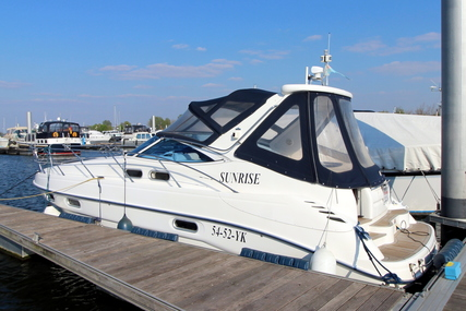 Sealine S34 for sale in Belgium for €89,000 (£78,015)
