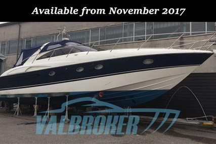 Princess V50 for sale in Italy for €145,000 (£125,251)