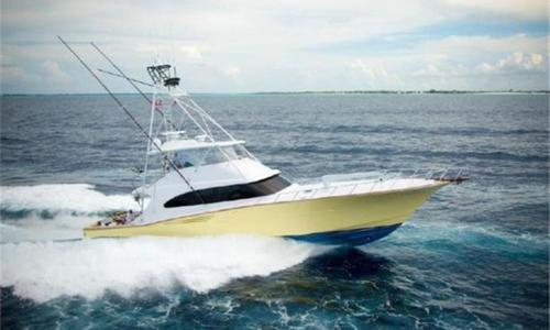 Image of Garlington Sport Fisherman for sale in United States of America for $3,999,000 (£2,883,430) Stuart, Florida, United States of America