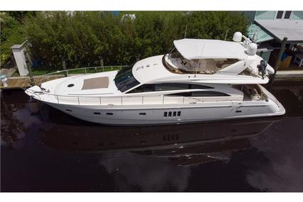 Princess 58 for sale in United States of America for $1,279,000 (£926,375)