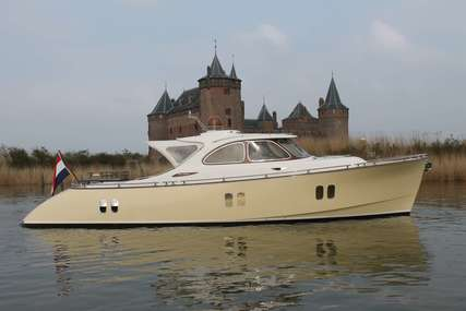 Zeelander Z44 for sale in Netherlands for €695,000 (£619,838)