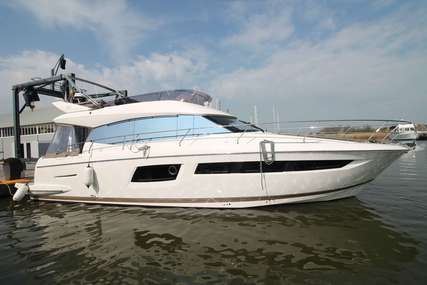 Prestige Yachts 500 Flybridge for sale in Netherlands for €595,000 (£530,653)