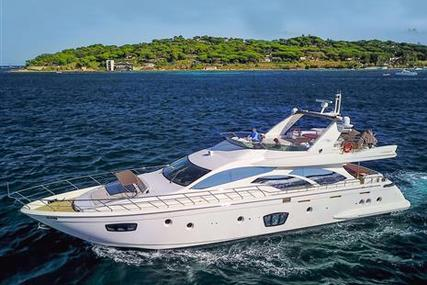 Azimut Yachts 75 for sale in Turkey for €1,100,000 (£983,706)