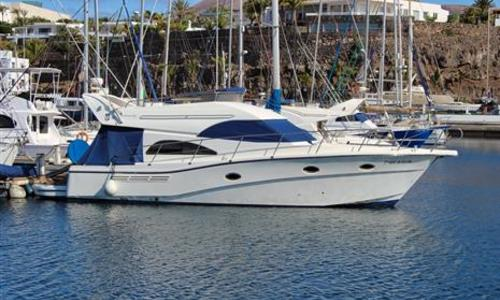 Image of Rodman 41 for sale in Spain for €120,000 (£102,985) Lanzarote, Spain
