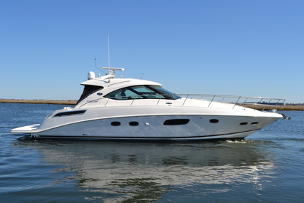 Sea Ray 43 Sundancer for sale in United States of America for $365,000 (£289,834)