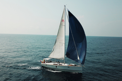 Hanse 445 for sale in Thailand for $240,000 (£189,416)