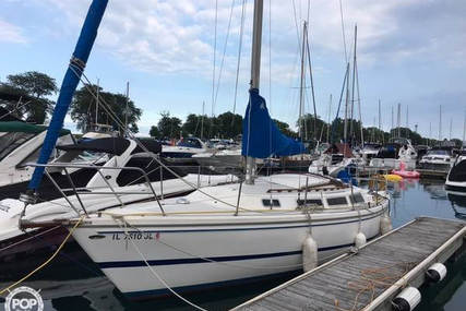 Catalina 30 for sale in United States of America for $17,650 (£13,697)
