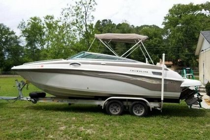 Crownline 230BR for sale in United States of America for $25,750 (£20,219)