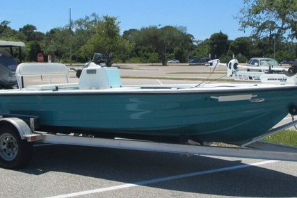 Hewes Redfisher 18 for sale in United States of America for $19,250 (£14,938)