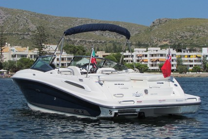 Sea Ray 250 SLX for sale in Spain for €39,750 (£35,076)