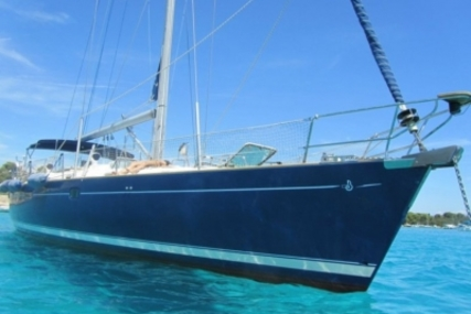 Beneteau 50 for sale in Croatia for €126,000 (£111,069)